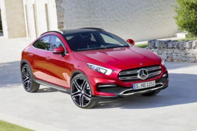 Test Mercedes Classe A D