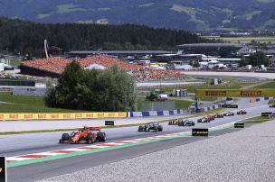 Formel 1: 70. Geburtstag