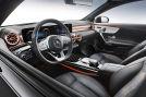 Mercedes CLA Coupé !! SPERRFRIST 08. Januar 2019  20.30 Uhr !!