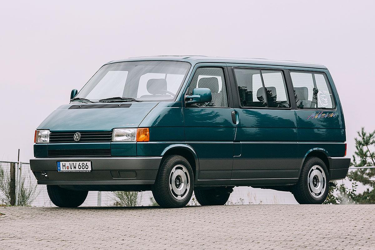VW T4 Multivan Allstar