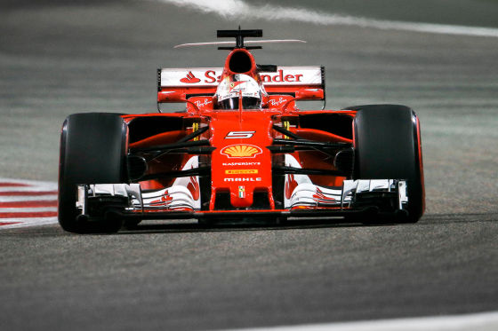 5 Sieg-Geheimnisse von Ferrari