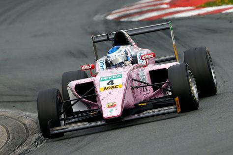Formel 4: Rennlady Sophia Flörsch