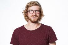 Andreas Huber