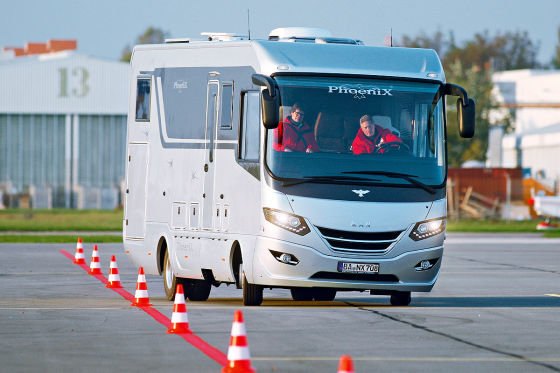 Phoenix Top-Liner 8900 BM-MBX