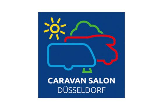 Logo Caravan Salon