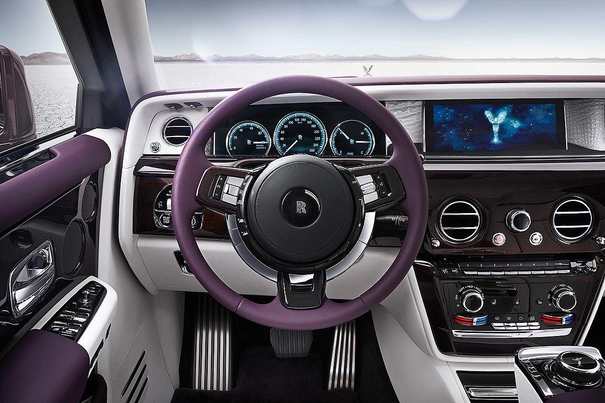 Luxus-Klasse-Neuheiten bis 2020