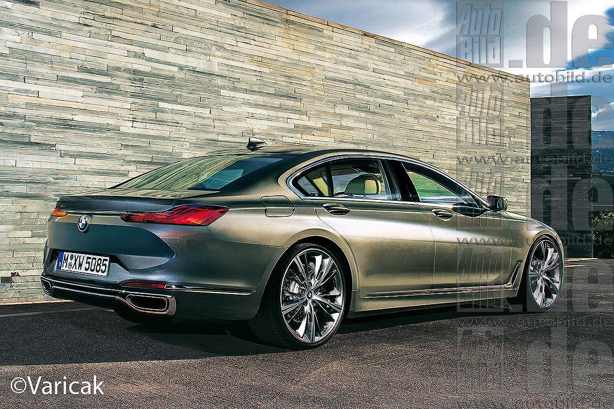 Neue Luxus-Autos (2018, 2019 und 2020) - Bilder - autobild.de
