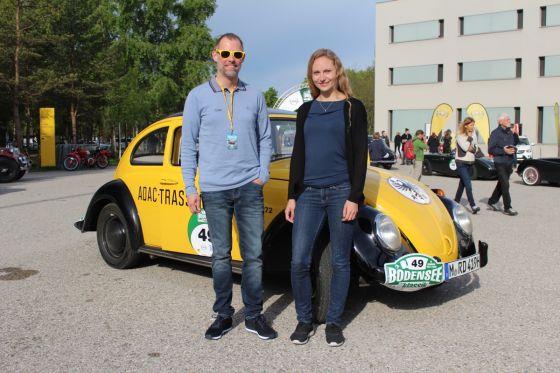 Bodensee-Klassik 2017: Tag 2