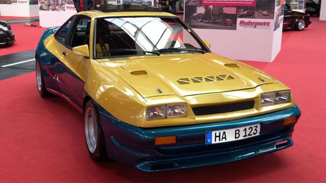 Opel manta a kaufen