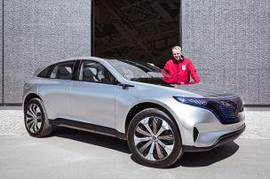 Die Mercedes-Zukunft