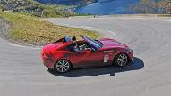 Fahraktion: Mazda Kurve deines Lebens 2