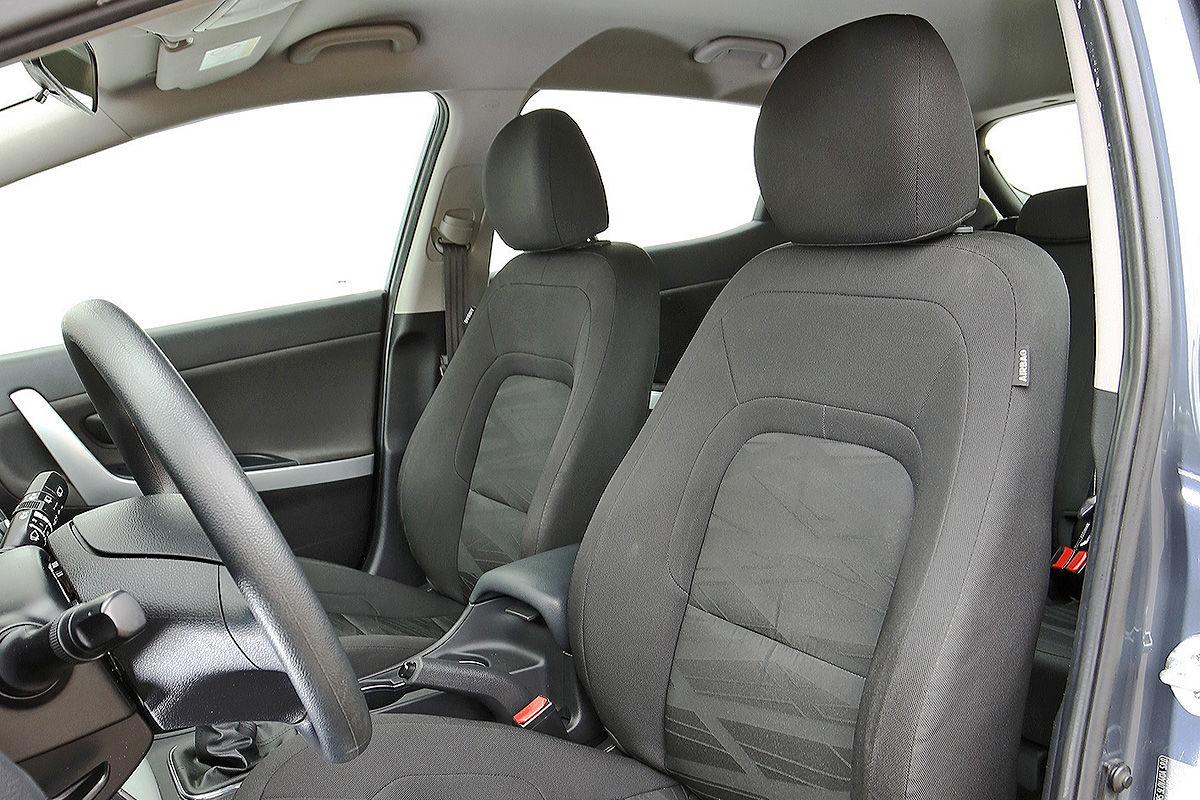 Gebrauchtwagen-Kia cee'd 1.4 CVVTKia cee'd