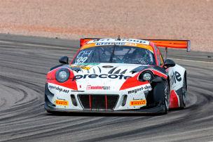 Porsche-Duo holt den Titel