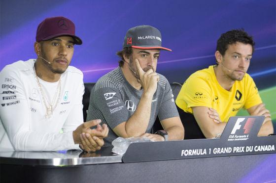 Kanada GP