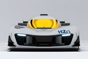 Le Mans: Wasserstoffauto mit 650 PS
