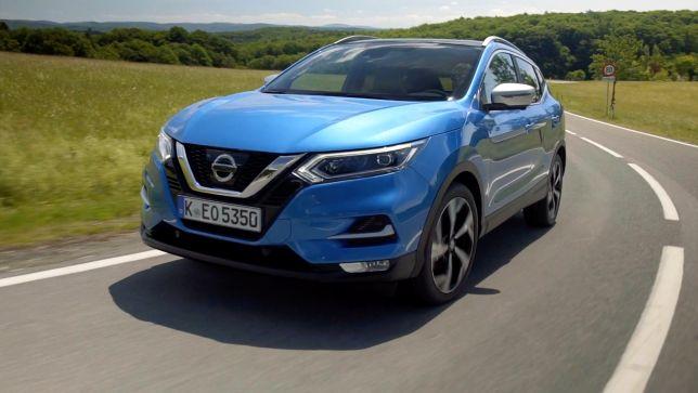 nissan qashqai facelift (2018): test, preis, motoren, suv - autobild.de