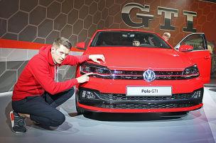So teuer ist der neue Polo GTI