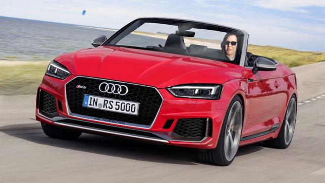 Neue Cabrios 2019 2020 2021 2022 Und 2023 Autobildde