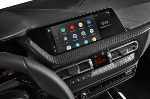 Android Auto wird kabellos