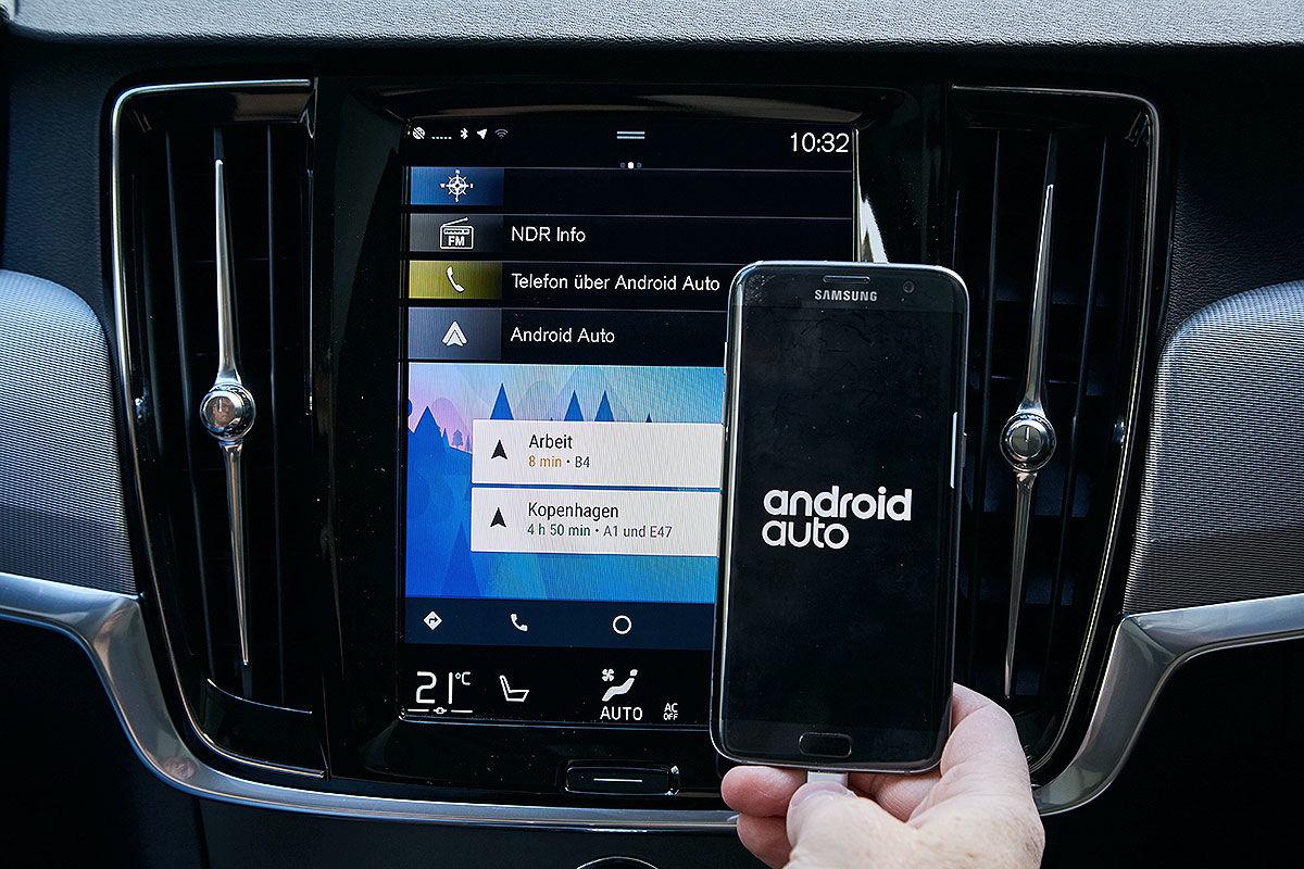 Tipps sowie Vor- und Nachteile von Android Auto