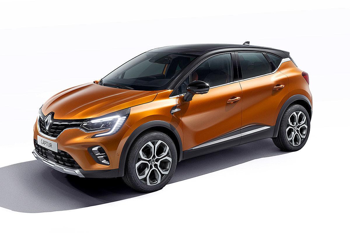 Neue SUVs: Kleinwagen bis 2023