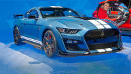 Ford Mustang Shelby GT500 (2019): Test