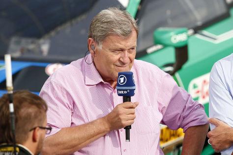 DTM im TV - ARD, ZDF oder RTL? - autobild.de