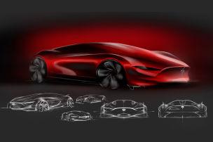 Leser designen Mazda