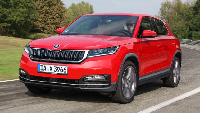 Neue Und Zukünftige Autos Bis 20000 Euro Autobildde