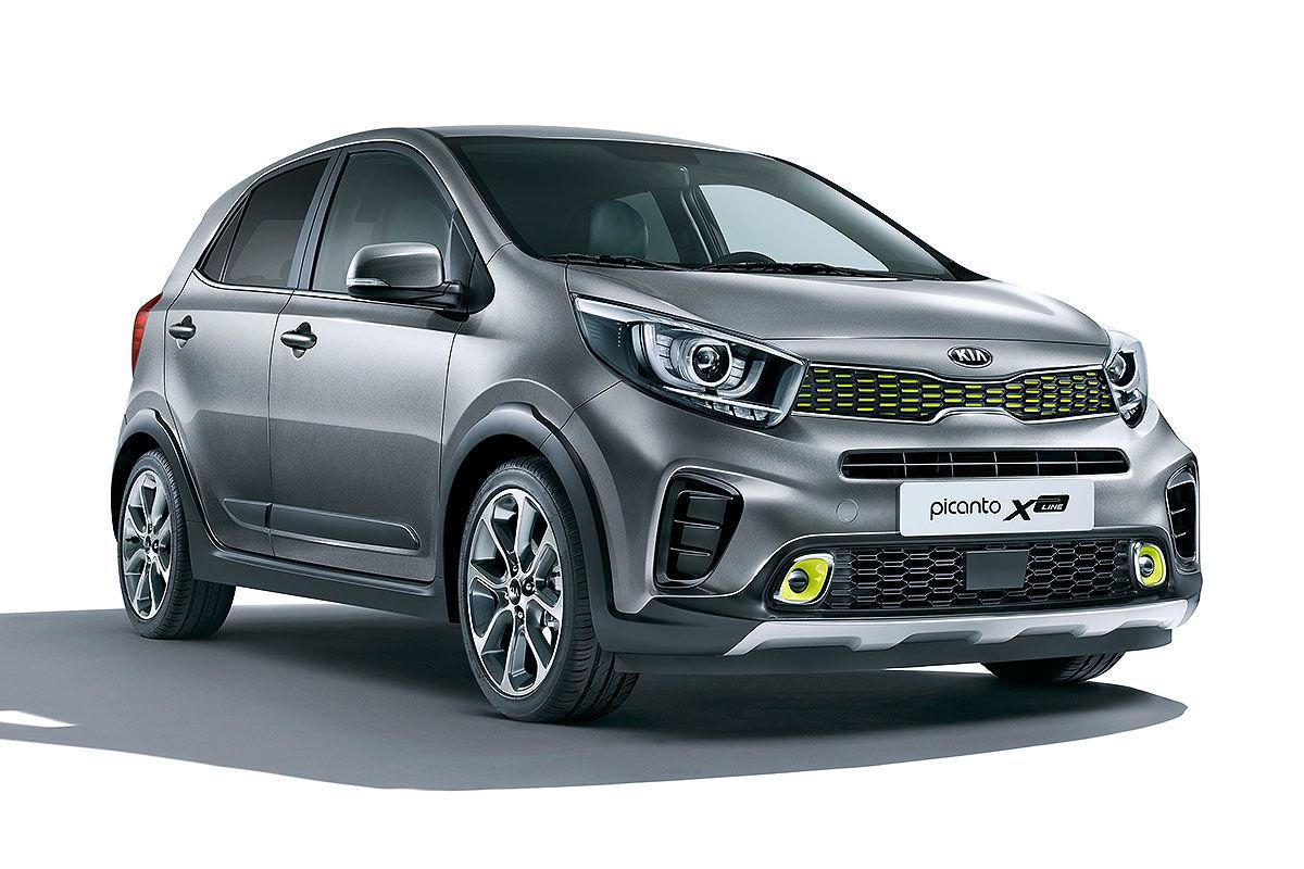 Neue und zukünftige Autos bis 20.000 Euro