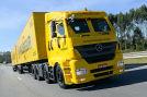 Mercedes-Benz Sicherheitstransporter Axor 2644