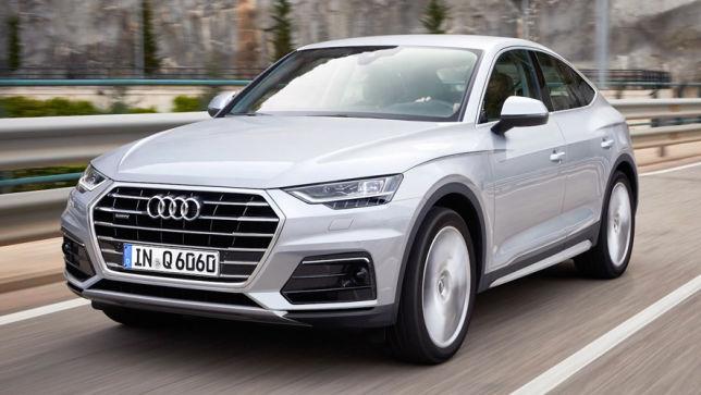 Audi Q6 (2019): Vorschau, Motoren, Technik - autobild.de