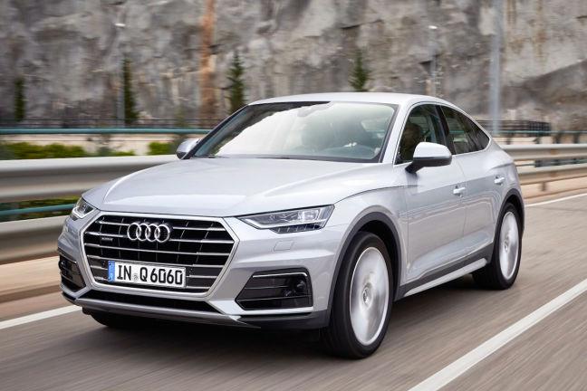 Video: Audi Q6 (2019) - autobild.de