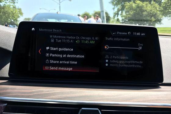 BMW wird zum persönlichen Assistenten