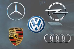 Deutsche Autohersteller und der Abgasskandal