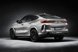 BMW M: Neuheiten bis 2022