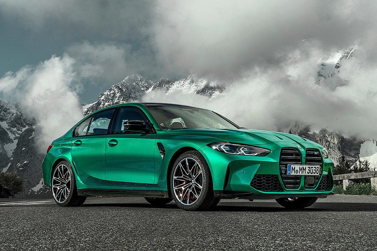BMW M Neuheiten bis 2019: Vorschau
