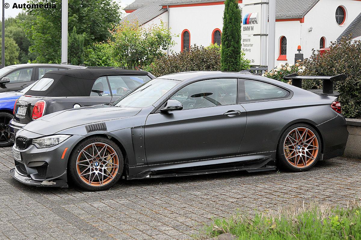 BMW M-Neuheiten bis 2020: Vorschau