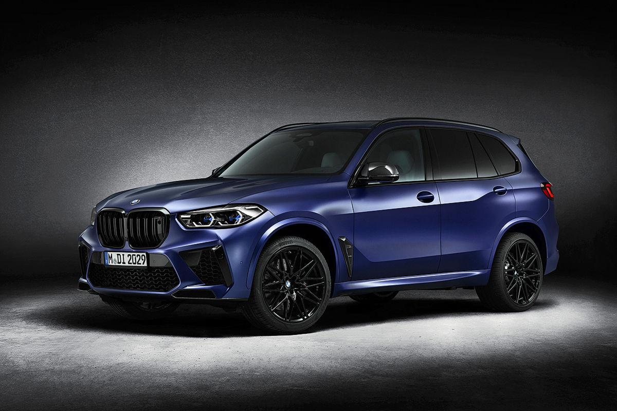 BMW M-Neuheiten bis 2021