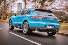 Porsche Macan Facelift !! SPERRFRIST  11. Dezember 2018  00:01 Uhr !!