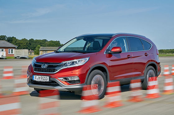 suvs im test renault koleos gegen cx 5 und cr v. Black Bedroom Furniture Sets. Home Design Ideas