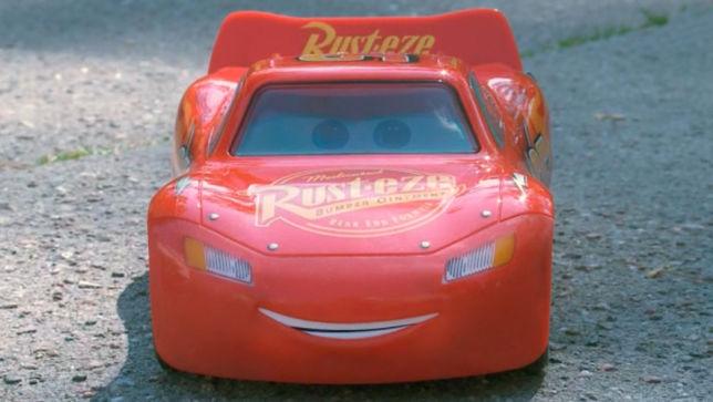 Cars 3 Evolution Lightning Mcqueen Gibt Vollgas Autobildde