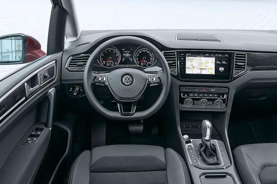 Jetzt packt VW auch den Sportsvan an