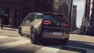 BMW i3/i3s (2018)