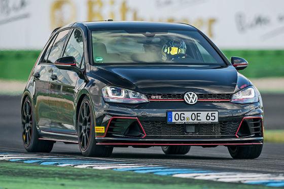 Oettinger VW Golf GTI Clubsport