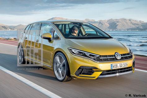 Peugeot Familie Auto >> VW Variosport (2021): Vorschau - autobild.de