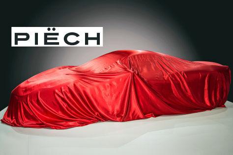 Piëch Automotive Group: Supersportwagen