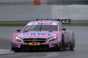 Auer gewinnt am Nürburgring