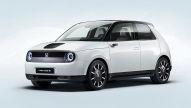 Honda e (2020): Infos