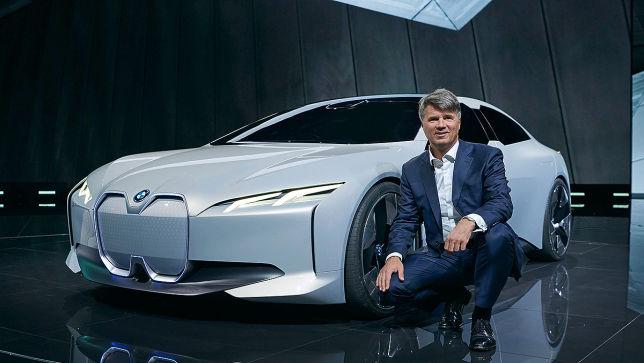 bmw i4 (2021): vorschau, technik, reichweite - autobild.de